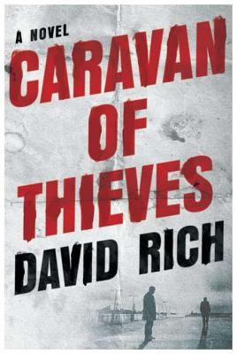 Caravan of Thieves Cover