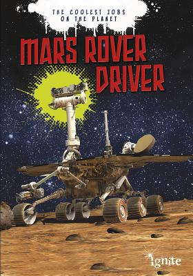 Cover for Mars Rover Driver (Ignite