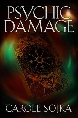 Psychic Damage Cover Image