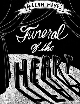 Funeral of the Heart Cover