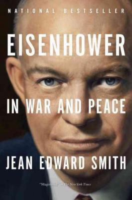 Eisenhower in War and Peace Cover Image