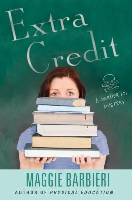 Extra Credit Cover