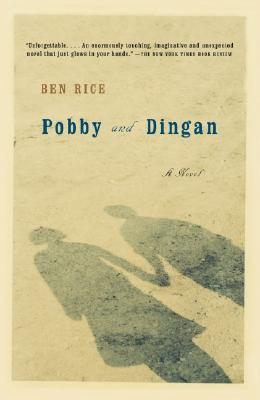 Pobby and Dingan Cover Image
