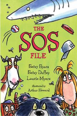 The SOS File Cover