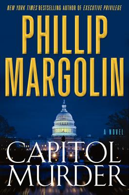 Capitol Murder: A Novel of Suspense Cover Image