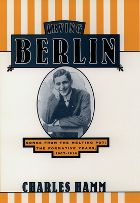 Irving Berlin Cover
