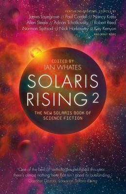Solaris Rising 2: The New Solaris Book of Science Fiction Cover Image