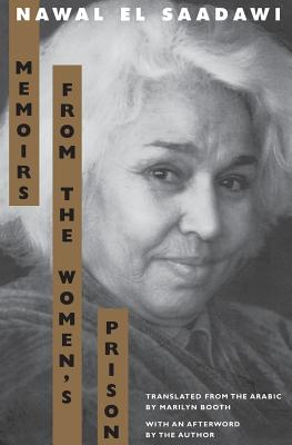 Memoirs from the Women's Prison (Literature of the Middle East) Cover Image