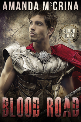 Blood Road Cover