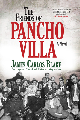 The Friends of Pancho Villa Cover Image