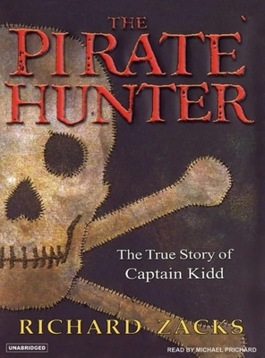 Pirate Hunter: The True Story of Captain Kidd Cover Image