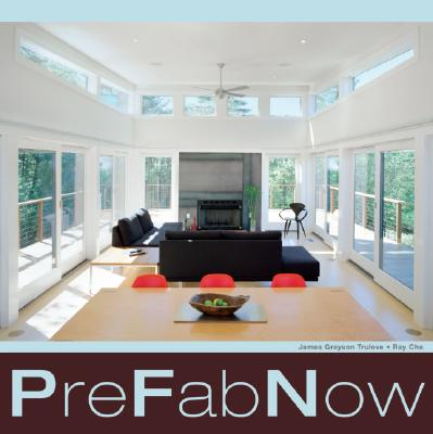 Prefab Now Cover