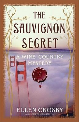 The Sauvignon Secret Cover
