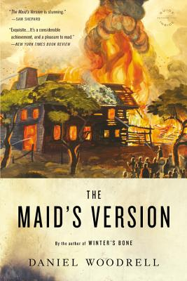 The Maid's Version: A Novel Cover Image
