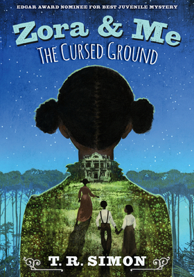 Zora and Me: The Cursed Ground Cover Image