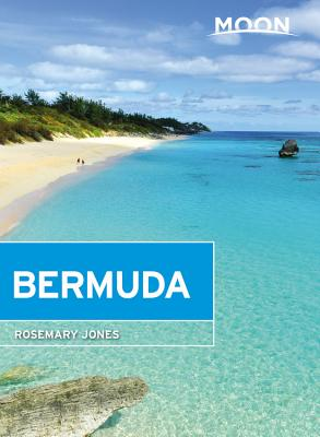 Moon Bermuda (Travel Guide) Cover Image