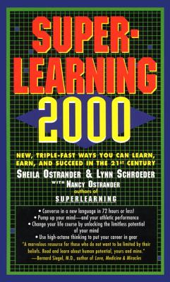 Superlearning 2000 Cover