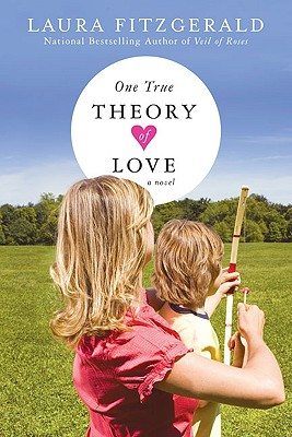 One True Theory of Love Cover