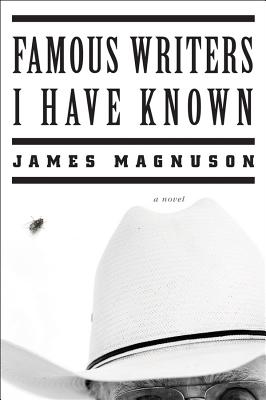 Famous Writers I Have Known: A Novel Cover Image