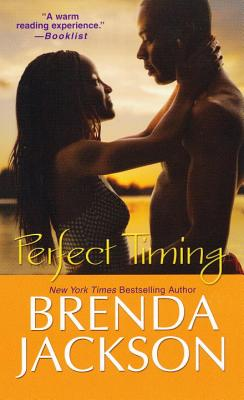 Cover for Perfect Timing