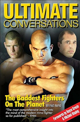 Ultimate Conversations Cover