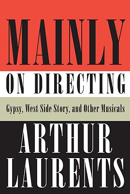 Mainly on Directing Cover