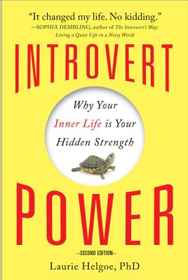 Introvert Power Cover