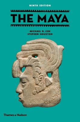 The Maya Cover Image