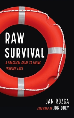 Raw Survival Cover Image