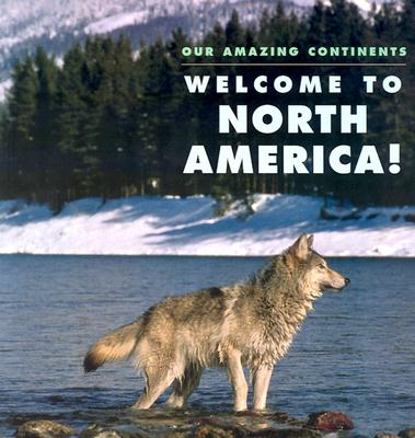 Welcome to North America! Cover Image