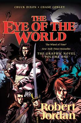 The Eye of the World Cover