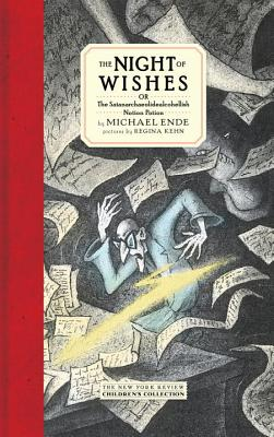 The Night of Wishes: or The Satanarchaeolidealcohellish Notion Potion Cover Image