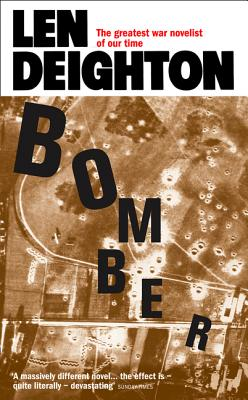 Bomber Cover Image