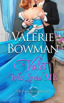 The Valet Who Loved Me Cover Image