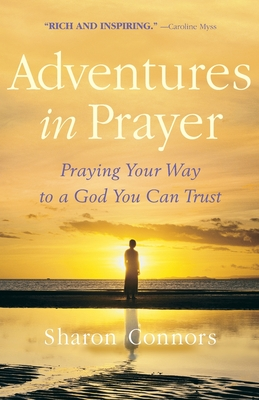 Adventures in Prayer Cover