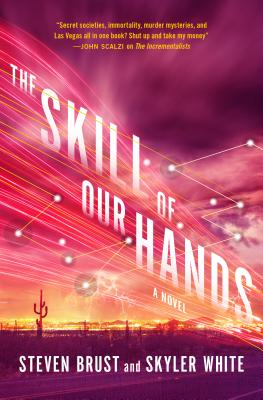 The Skill of Our Hands Cover