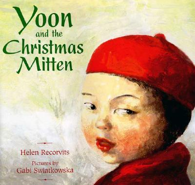 Yoon and the Christmas Mitten Cover