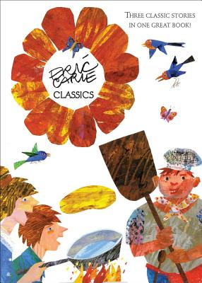 Cover for Eric Carle Classics