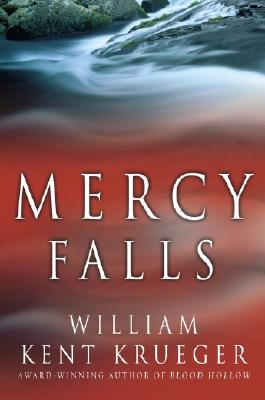 Mercy Falls Cover Image