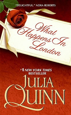 What Happens in London Cover Image