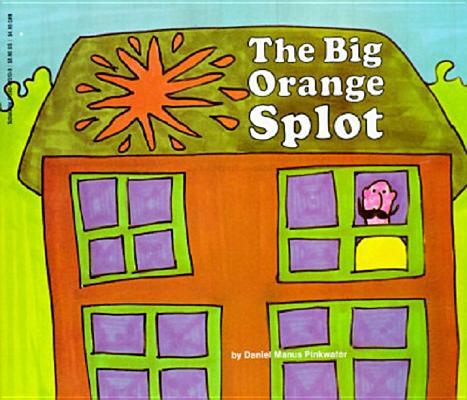 The Big Orange Splot Cover Image