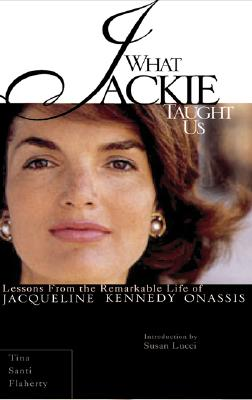 What Jackie Taught Us Cover