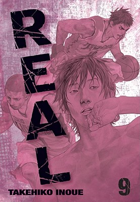 Real, Vol. 9 Cover Image