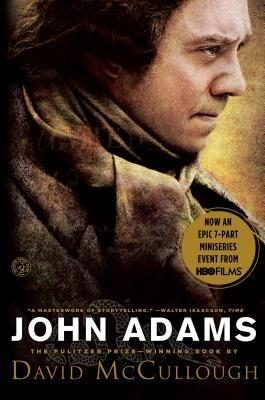 John Adams Cover Image