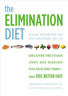 The Elimination Diet Cover
