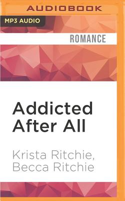Addicted After All Cover Image