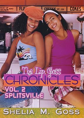 Splitsville Cover
