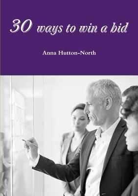 30 ways to win a bid Cover Image
