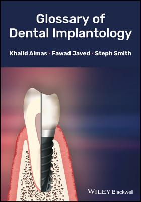 Glossary of Dental Implantology Cover Image