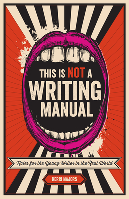 This Is Not a Writing Manual Cover